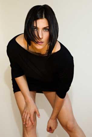 Nicole Sciacca Nude Photos 86