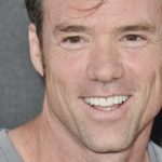 Terry Notary at the Los Angeles premiere of